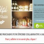 L'épicerie participative